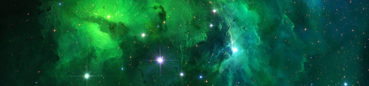 The Bright Jade Light Shines…..